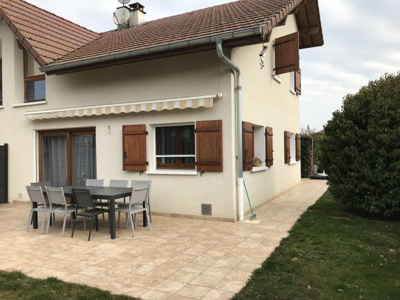 Vente maison / villa La balme de sillingy 370000€ - Photo 2