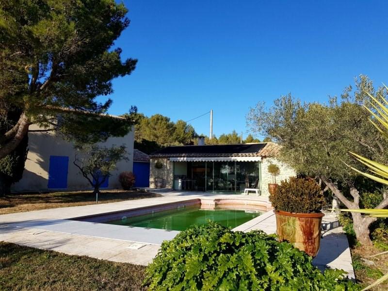 Vente de prestige maison / villa Aramon 555000€ - Photo 6