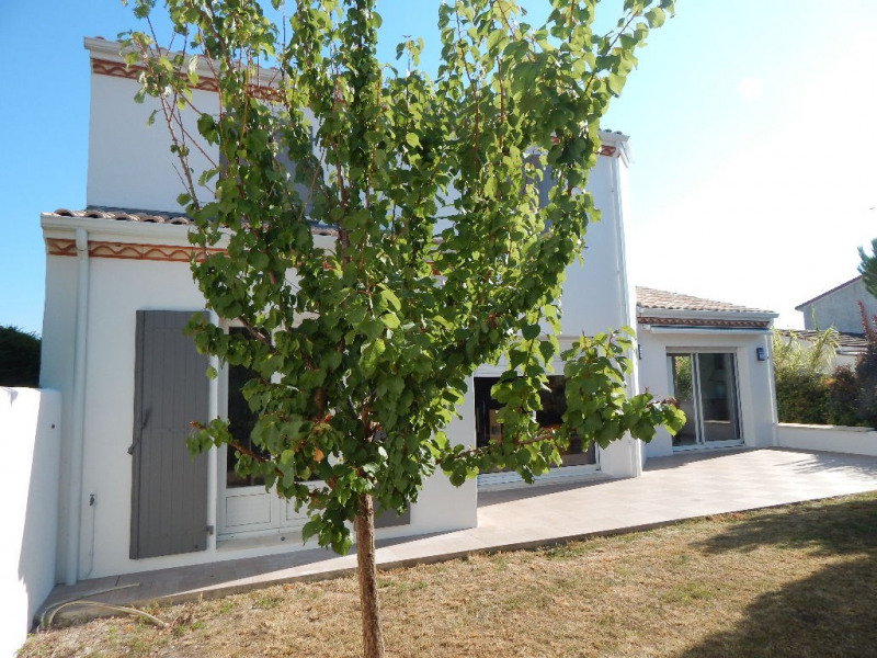 Sale house / villa Medis 358280€ - Picture 2