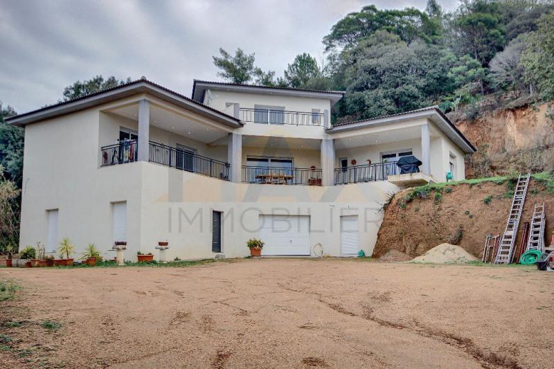 Vente de prestige maison / villa Ajaccio 635000€ - Photo 6