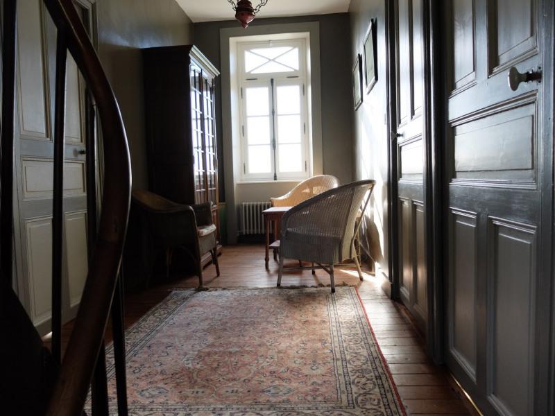 Vente de prestige maison / villa Tourville-sur-sienne 599000€ - Photo 8