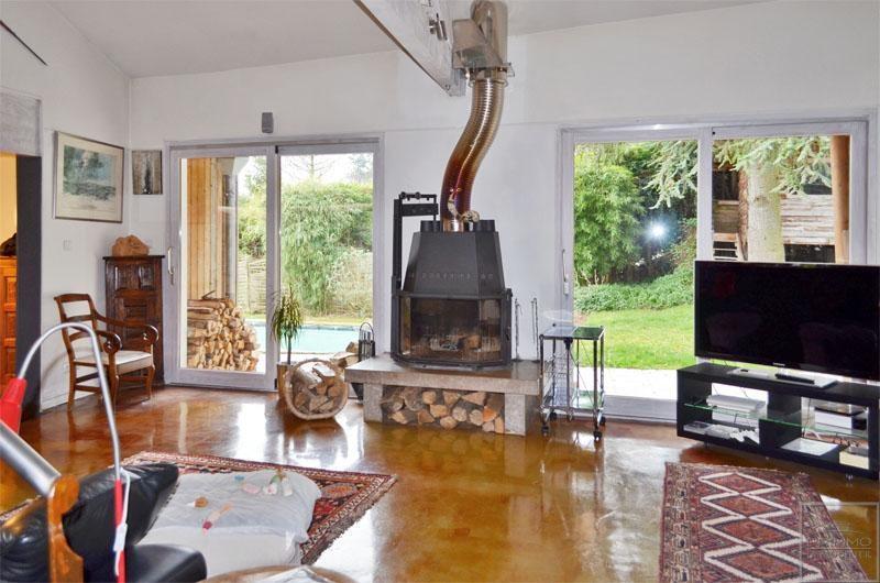 Deluxe sale house / villa Saint cyr au mont d'or 790000€ - Picture 8