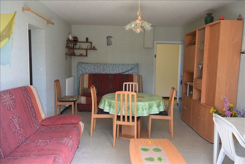 Sale apartment Jard sur mer 94500€ - Picture 1