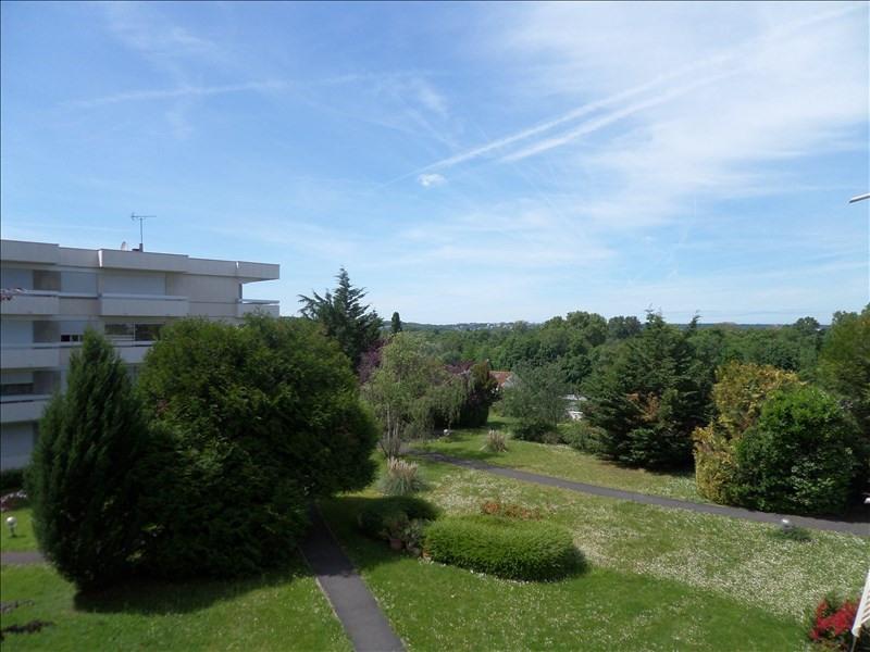 Sale apartment Bougival 529500€ - Picture 1