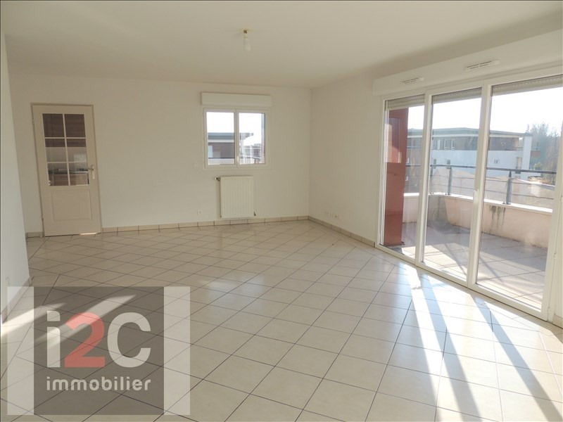 Sale apartment Prevessin-moens 532 000€ - Picture 4