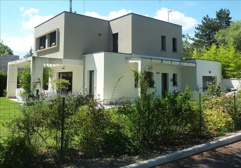 Immobile residenziali di prestigio casa Charbonnieres les bains 620000€ - Fotografia 1