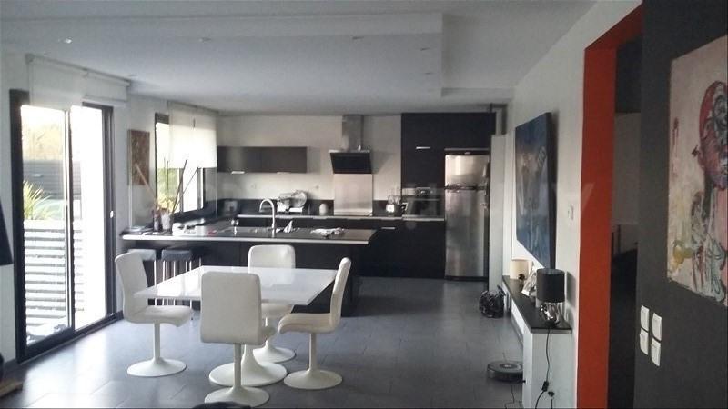 Vente maison / villa Pluvigner 468000€ - Photo 3