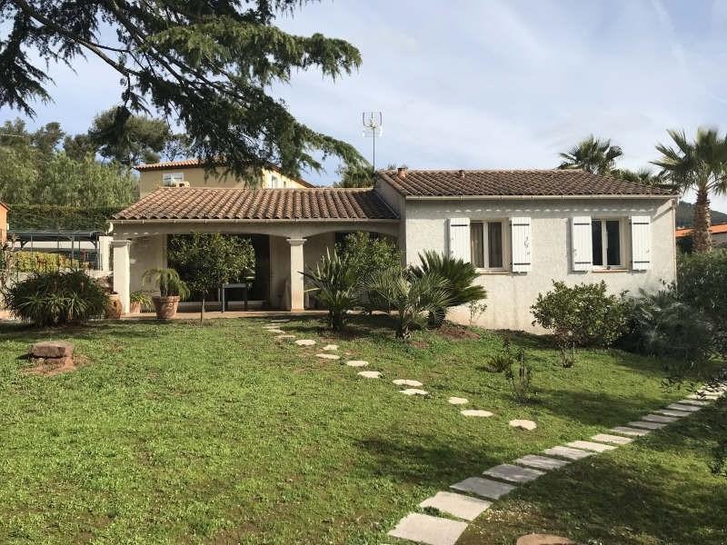 Sale house / villa Toulon 427000€ - Picture 1