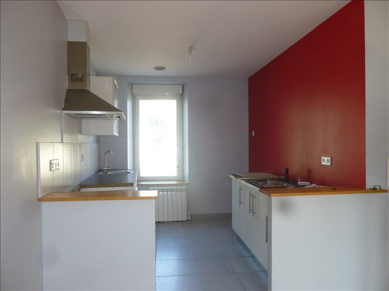 Sale apartment Ploudalmezeau 103 000€ - Picture 4