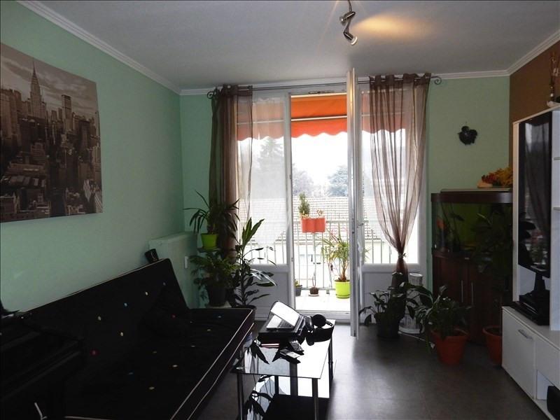 Vente appartement Vienne 132000€ - Photo 3