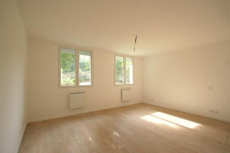 Vente appartement Fontainebleau 240000€ - Photo 3