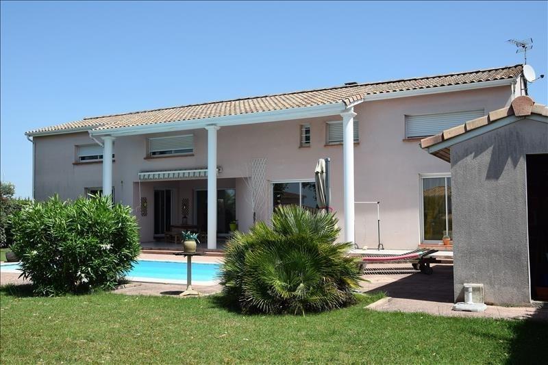Vente de prestige maison / villa St orens (secteur) 580000€ - Photo 9