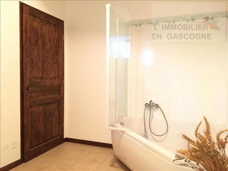 Vente maison / villa Masseube 375000€ - Photo 8