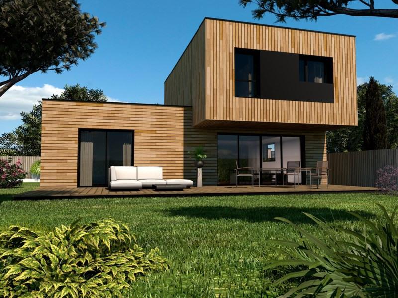 Maison  6 pièces + Terrain 1117 m² Chessy par PRIMOBOIS MARNE-LA-VALLEE