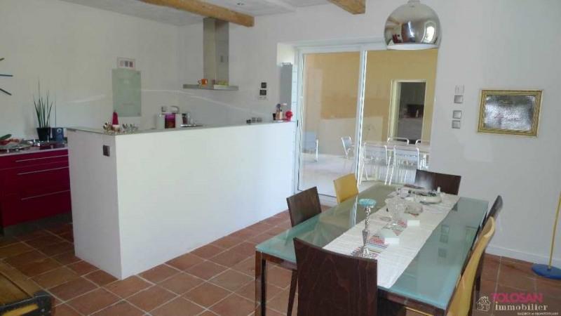Vente de prestige maison / villa Proximite labege 819000€ - Photo 11