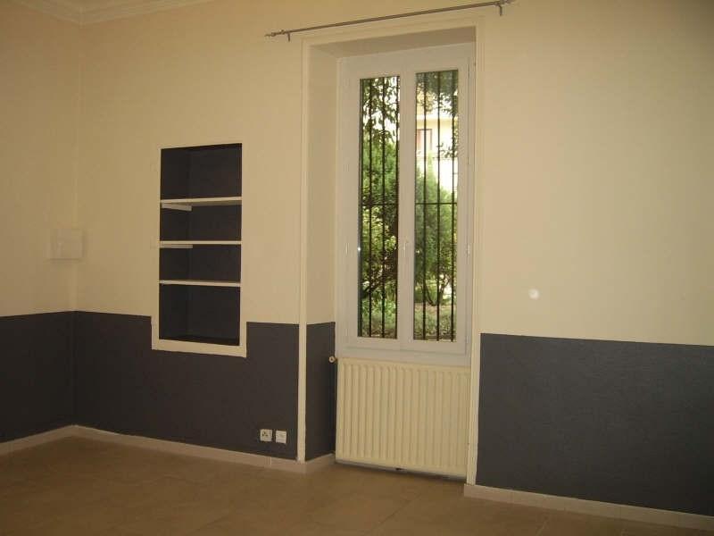 Affitto appartamento Nimes 590€ CC - Fotografia 5