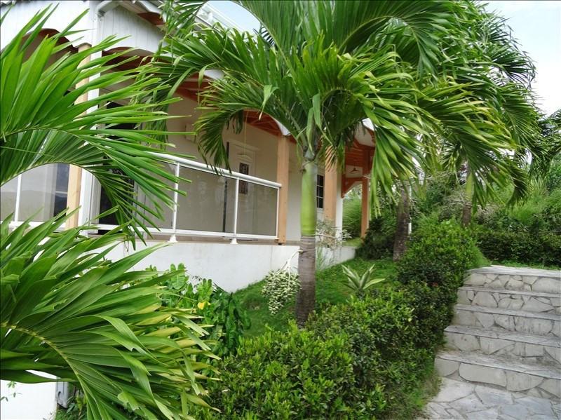 Sale house / villa Capesterre belle eau 450000€ - Picture 13