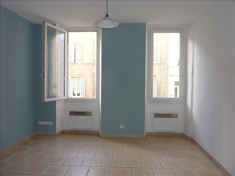 Affitto appartamento Marseille 7ème 515€ CC - Fotografia 1