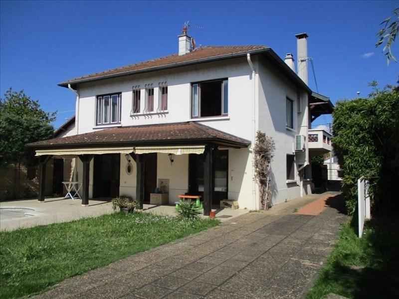 Vente maison / villa Roanne 207000€ - Photo 1
