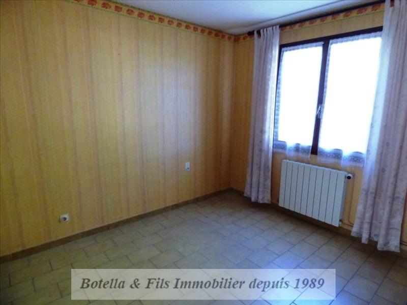 Sale house / villa Uzes 232000€ - Picture 6