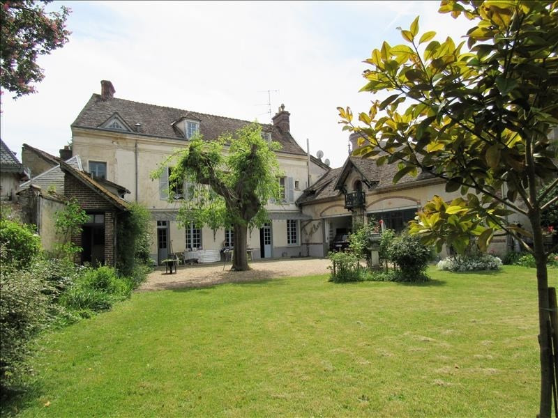 Vendita casa Bueil 468000€ - Fotografia 2