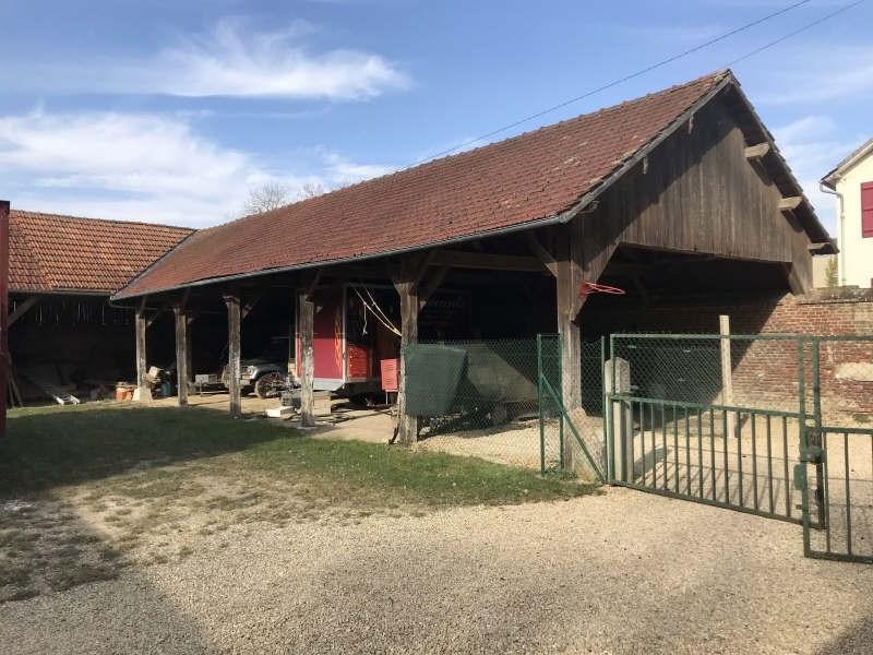 Sale house / villa Chaumont en vexin 268200€ - Picture 4