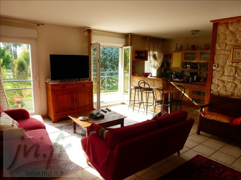 Vente appartement Margency 345000€ - Photo 6