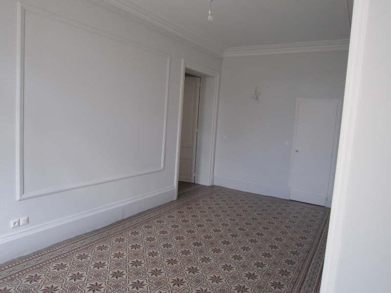 Vente appartement Cosne cours sur loire 118000€ - Photo 3