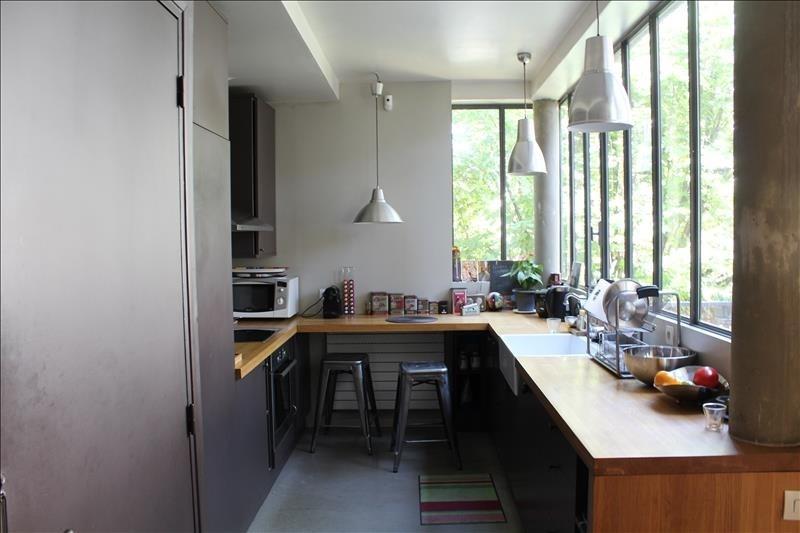Deluxe sale house / villa Bois colombes 1442000€ - Picture 4