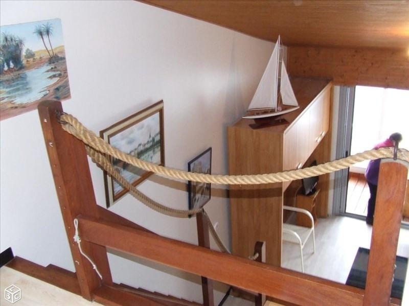 Sale apartment Jard sur mer 161200€ - Picture 5