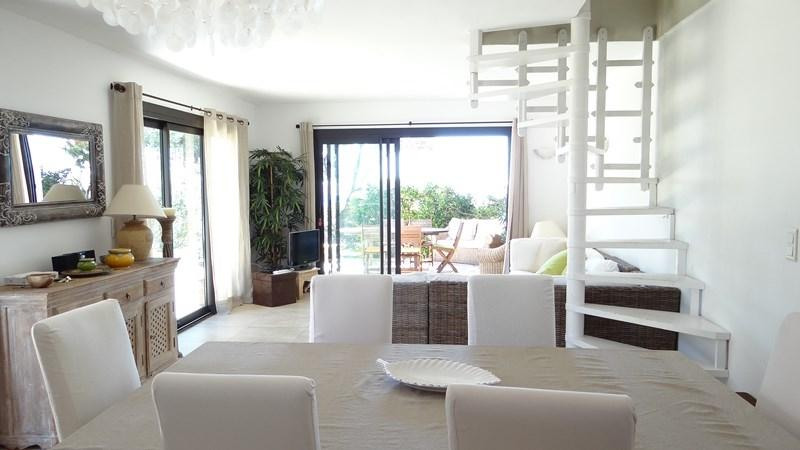 Vacation rental house / villa Cavalaire 2500€ - Picture 6