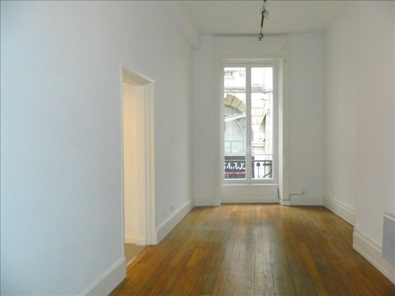 Rental apartment Roanne 535€ CC - Picture 3