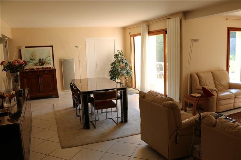 Sale house / villa St nom la breteche 819000€ - Picture 3