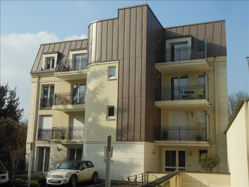 Vente appartement Brie comte robert 442 000€ - Photo 1