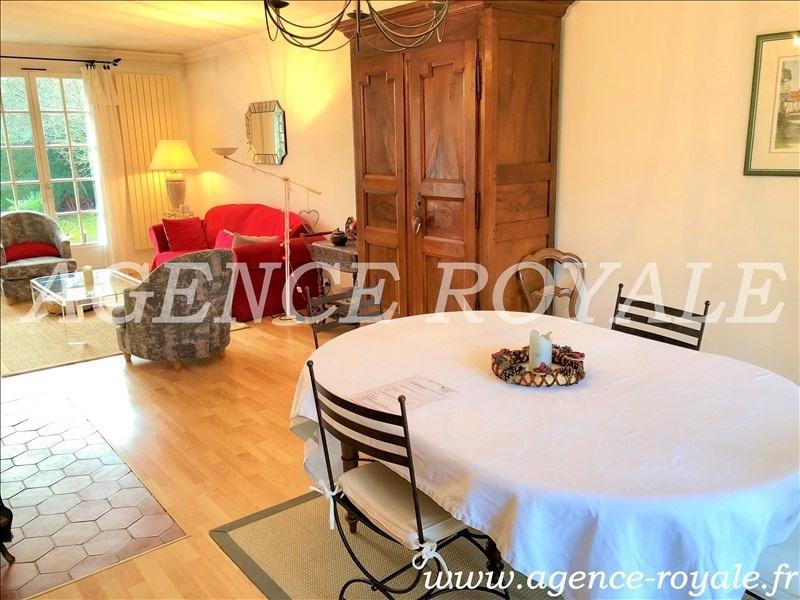 Vente maison / villa Mareil marly 860000€ - Photo 12