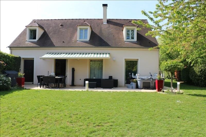 Vente maison / villa Chavenay 745000€ - Photo 1