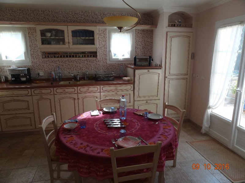 Sale house / villa Choisy en brie 375 000€ - Picture 10