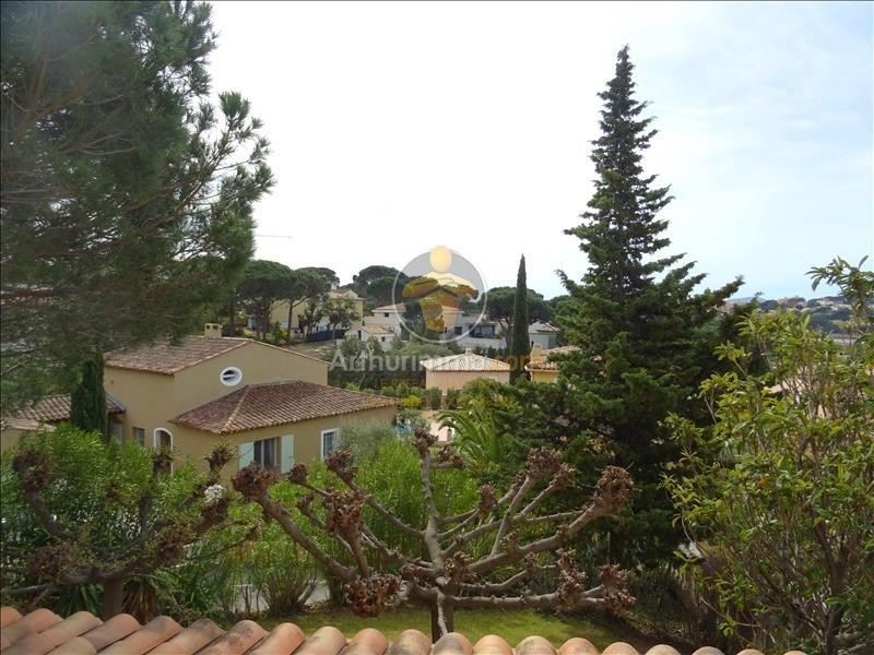 Vente de prestige maison / villa Sainte maxime 595000€ - Photo 11