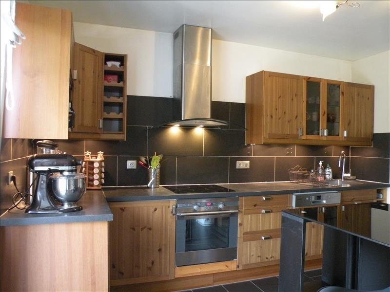 Sale apartment Bonne 388000€ - Picture 3