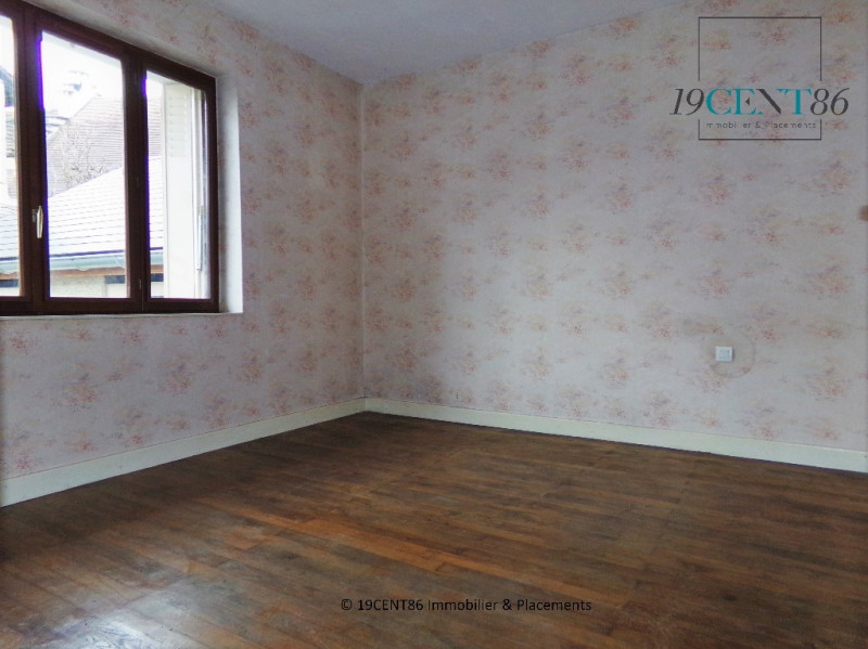 Vente maison / villa Belley 128 000€ - Photo 10