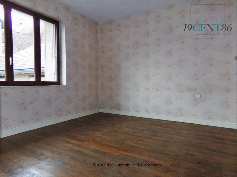 Sale house / villa Belley 128000€ - Picture 10