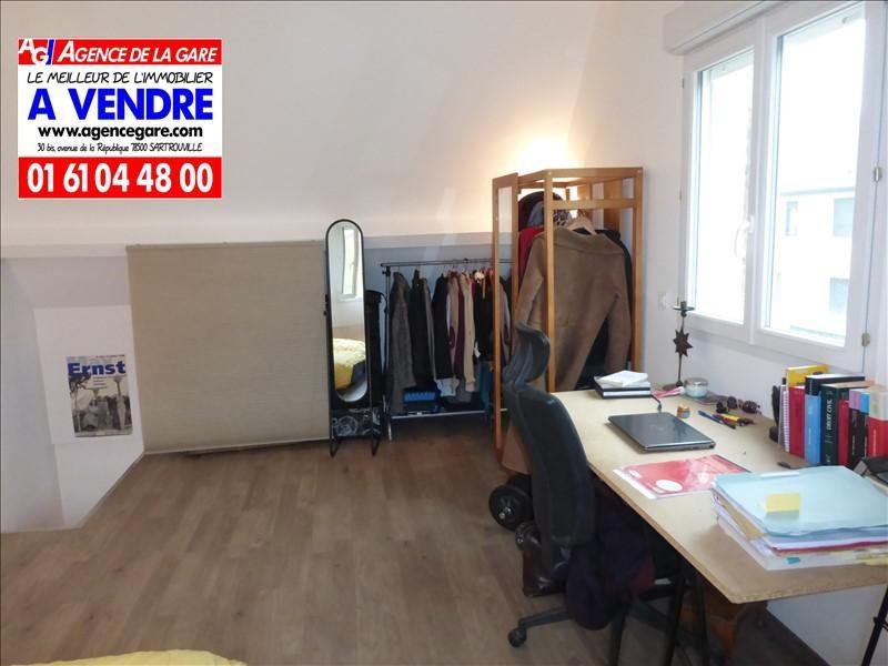 Vente maison / villa Sartrouville 232000€ - Photo 3