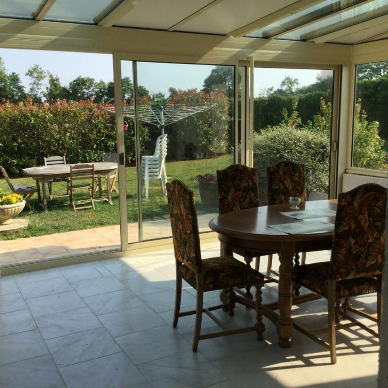 Vente maison / villa Livarot 220500€ - Photo 4