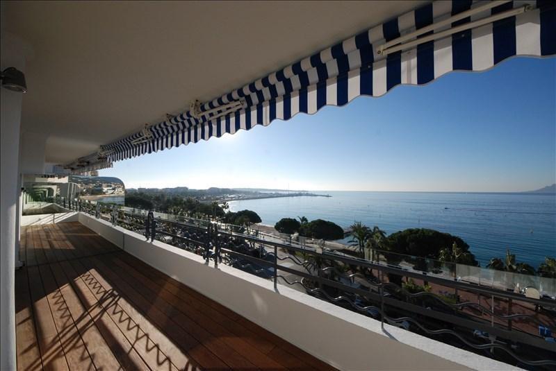 Престижная продажа квартирa Cannes 2550000€ - Фото 1