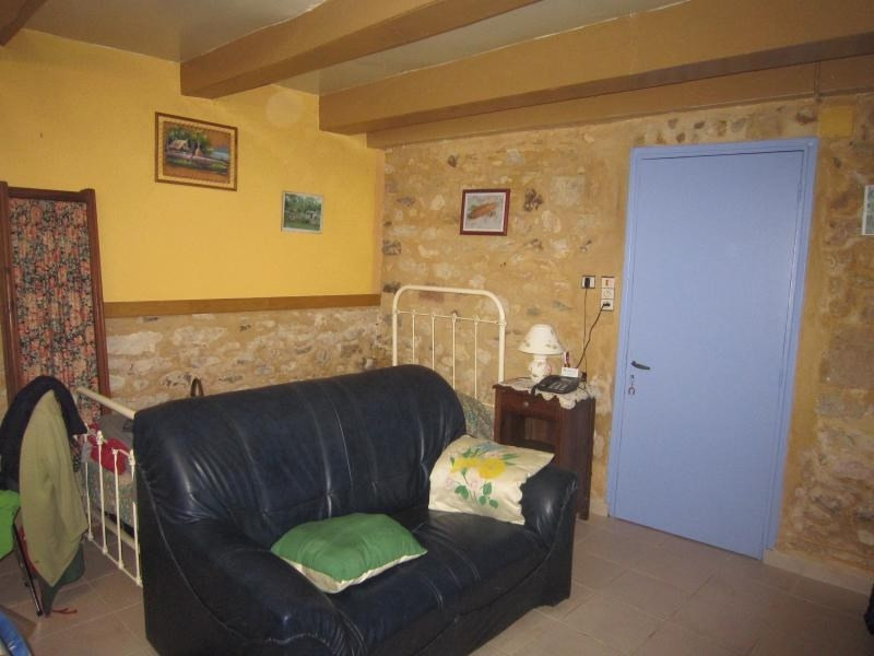 Sale house / villa Sagelat 97000€ - Picture 4