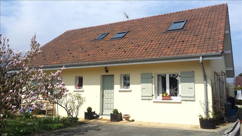 Vente maison / villa Segny 750000€ - Photo 7