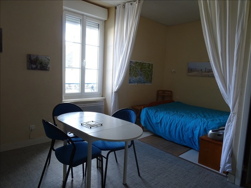 Sale apartment Fouesnant 59 900€ - Picture 4