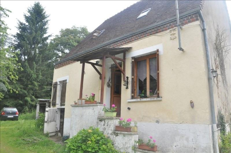 Sale house / villa Vendôme 75400€ - Picture 6