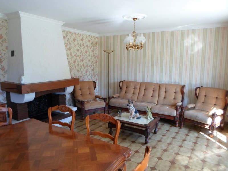 Vente maison / villa Romorantin lanthenay 174900€ - Photo 4