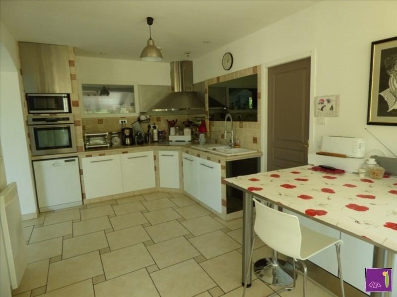 Vente maison / villa Barjac 367000€ - Photo 5